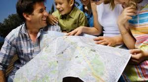 viaggiare con i bambini-come trascorrere il tempo