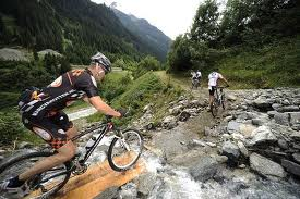 Craft Bike Transalp