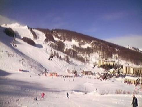 inizio stagione sciistica