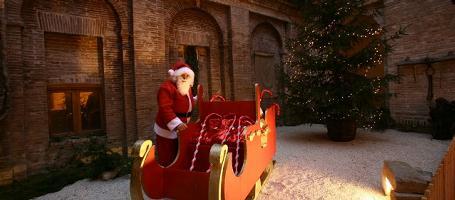 Natale coi bimbi in Friuli e Liguria