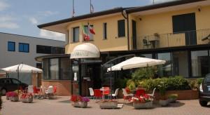 hotel a Rosolina