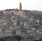 Matera, la città dei sassi: Capitale Europea della Cultura 2019