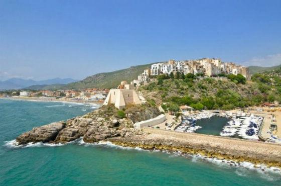 sperlonga il borgo più bello d'italia