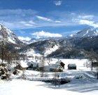 Courmayeur, una vacanza sulla neve tra montagne e relax