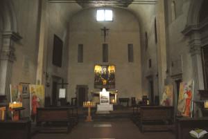 chiesa dante e beatrice