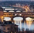 Idee per San Valentino? La romantica Firenze vi aspetta