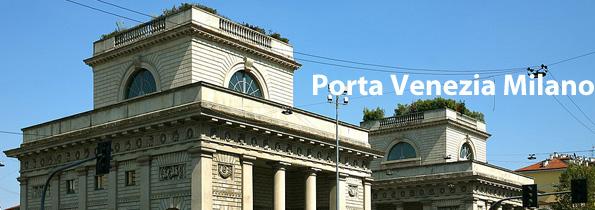 Alberghi Milano zona Porta Venezia