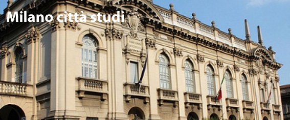 alberghi Milano città studi