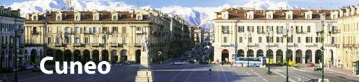 Alberghi a Cuneo