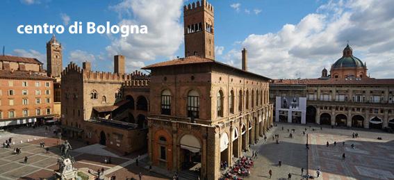 centro di Bologna
