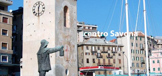 Alberghi Savona centro