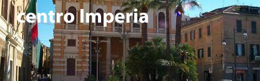 alberghi Imperia centro