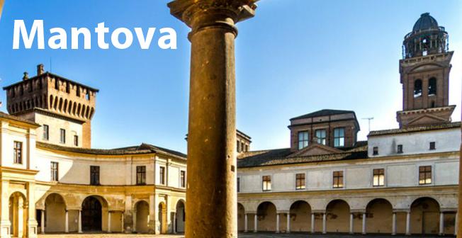 Alberghi a Mantova