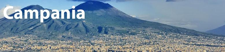 Alberghi in Campania