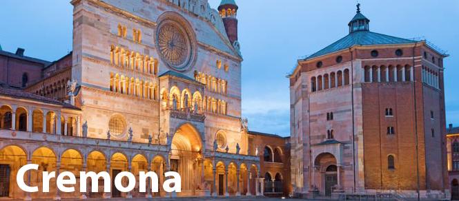 alberghi a Cremona