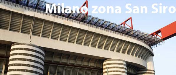Alberghi Milano zona San Siro