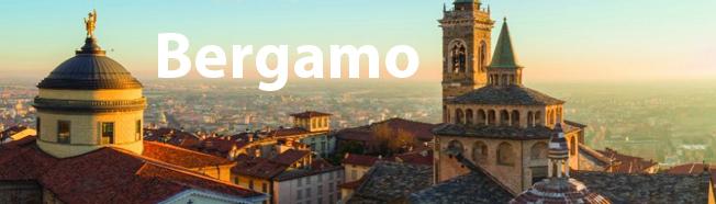Alberghi a Bergamo