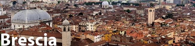 Alberghi a Brescia