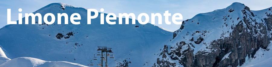 Piste da sci a Limone Piemonte