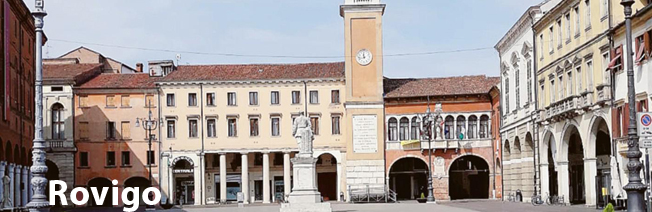 centro di Rovigo