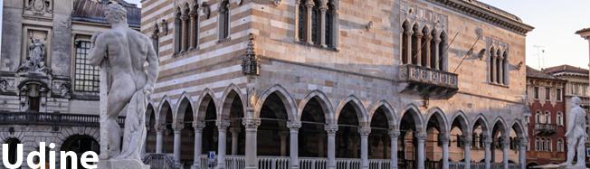 Monumento a Udine