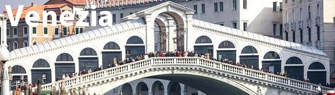alberghi a Venezia