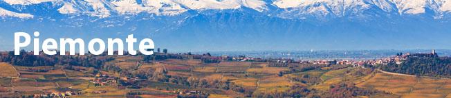 Alberghi in Piemonte