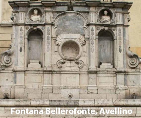 alberghi ad Avellino