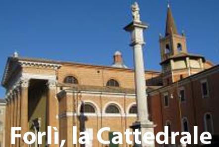alberghi a Forlì