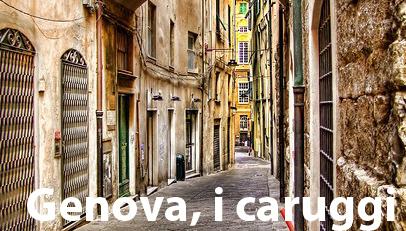 alberghi a Genova