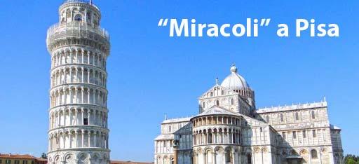 alberghi a Pisa