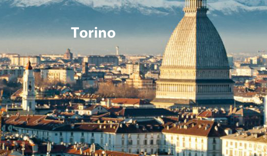 alberghi a Torino