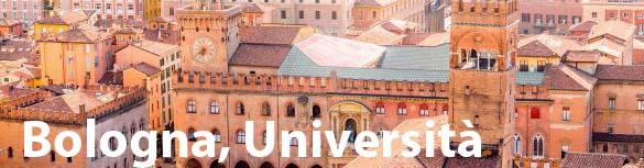Hotel a Bologna, Università