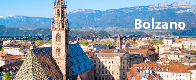 alberghi a Bolzano