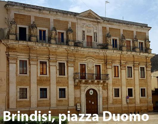 alberghi a Brindisi