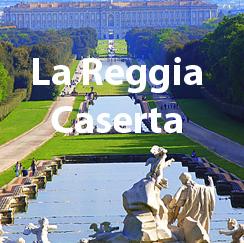 hotel a Caserta