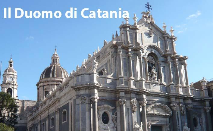 alberghi a Catania