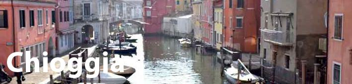 Hotel a Chioggia