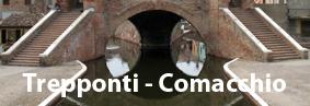 hotel a Comacchio