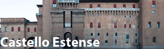 alberghi a Ferrara centro