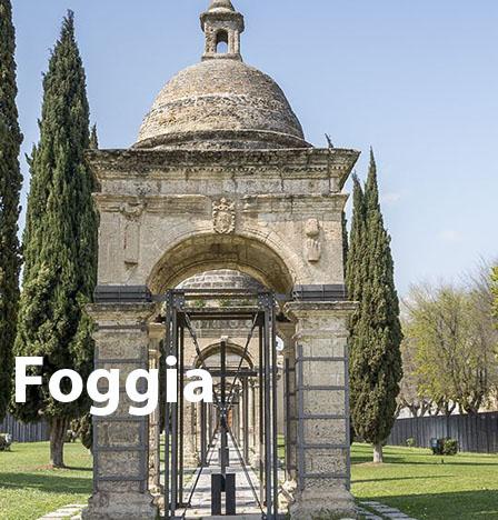 hotel a Foggia