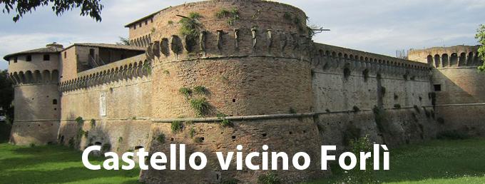 hotel a Forlì
