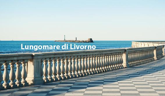 alberghi a Livorno
