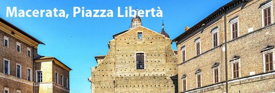 hotel a Macerata