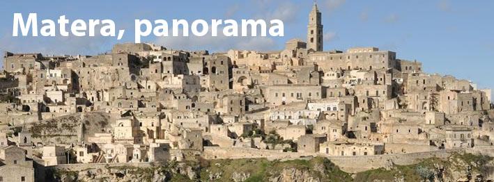 alberghi a Matera