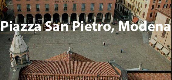 alberghi a Modena