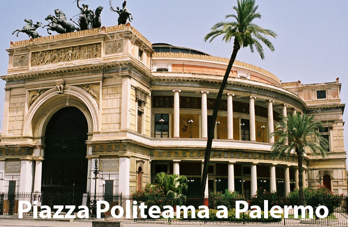 alberghi a Palermo