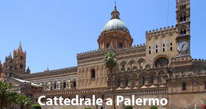 hotel a Palermo