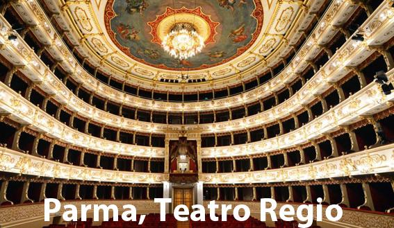 alberghi a Parma