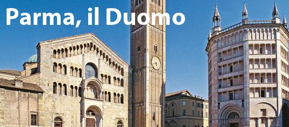 hotel a Parma